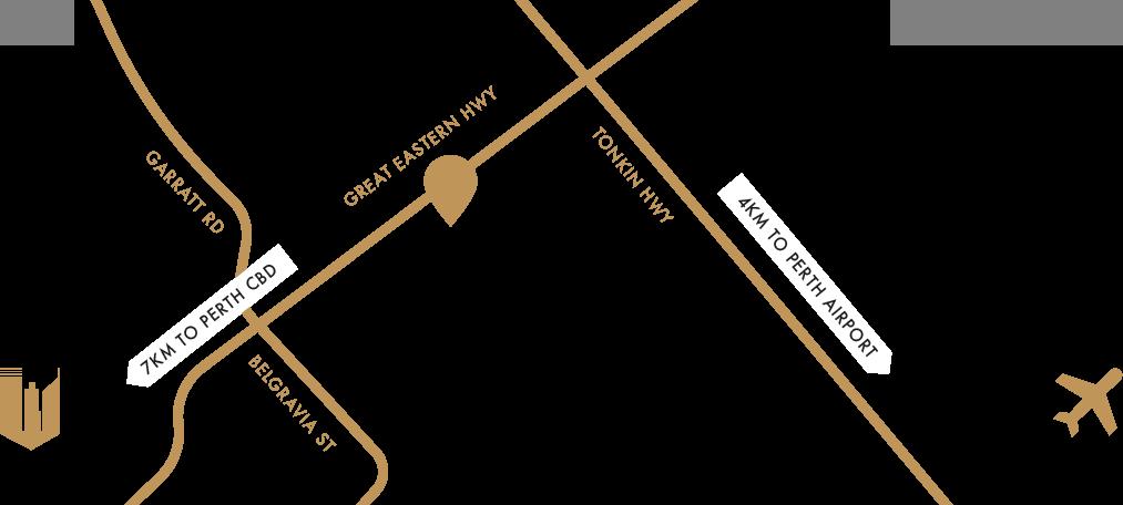 Ingot Map